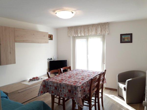 The living area Bosin Bruna - Apartments 2 flowers
