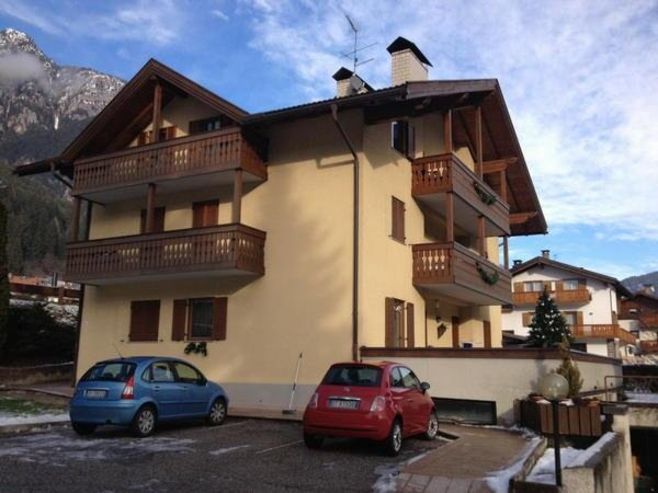 Summer presentation photo Apartments Zorzi Sandra
