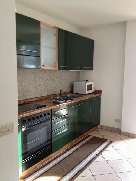 Photo of the kitchen Zorzi Sandra