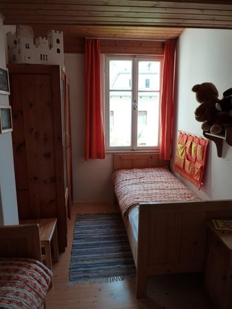 Photo of the room Apartment Vanzetta Raffaela