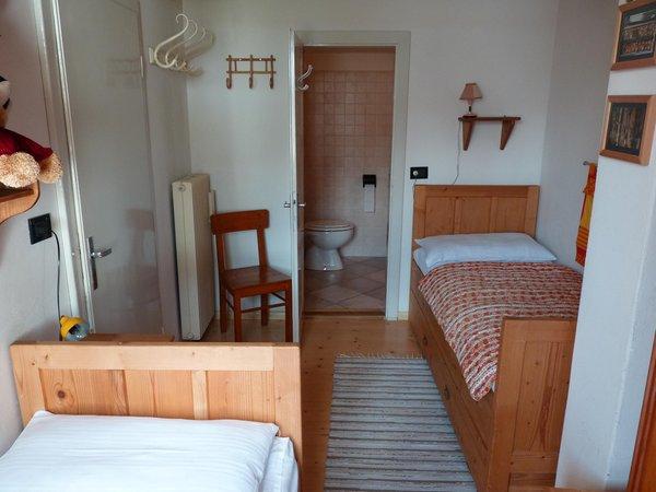 Foto della camera Appartamento Vanzetta Raffaela