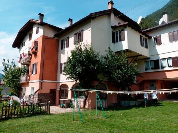 Foto estiva di presentazione Appartamento Vanzetta Raffaela