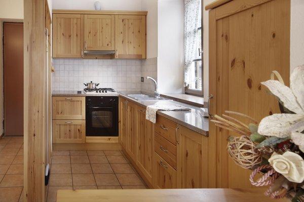 Photo of the kitchen Casa Nicoleta