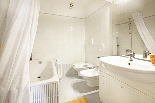 Foto del bagno Appartamenti Casa Nicoleta
