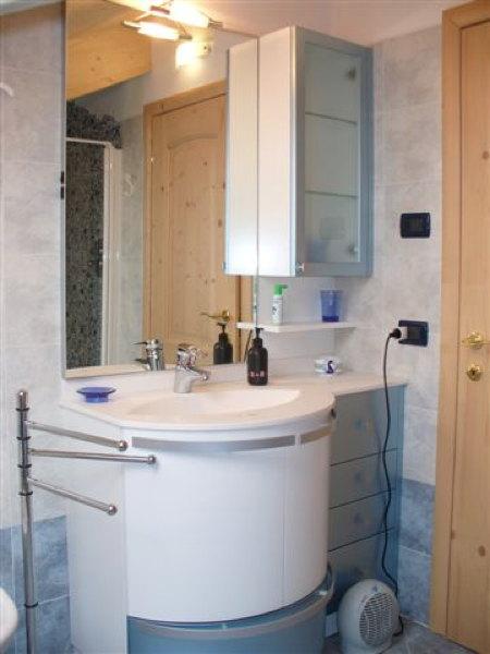 Foto del bagno Appartamenti Cottone Ivano