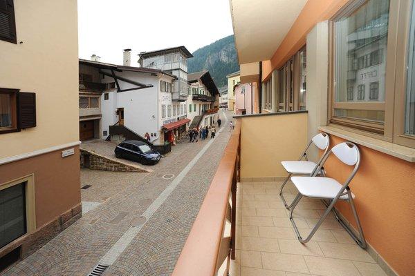 Foto del balcone Palla Rosalba