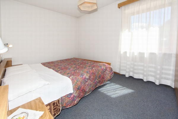 Foto della camera Appartamenti Villa Rosa