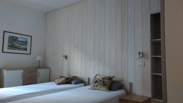 Foto della camera Appartamento Dellagiacoma Giuseppina