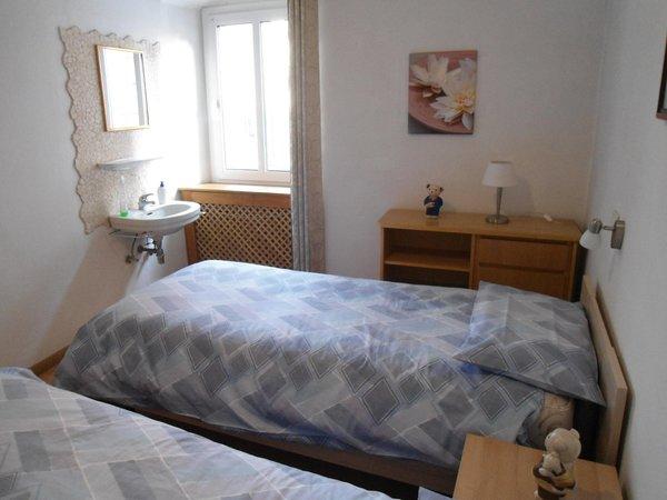 Foto vom Zimmer Ferienwohnungen Dellagiacoma Giuseppina