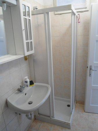 Foto del bagno Appartamento Dellagiacoma Giuseppina