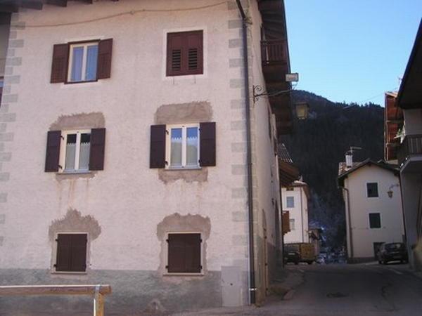 Summer presentation photo Apartments Dellagiacoma Alice
