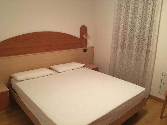 Foto vom Zimmer Ferienwohnungen Giacomelli