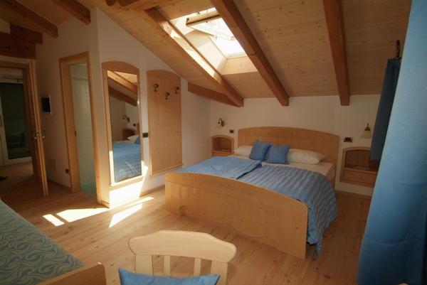 Photo of the room Farmhouse B&B Maso Santa Libera