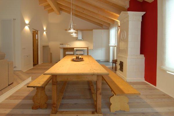 Der Wohnraum Baite Aurora - Residence