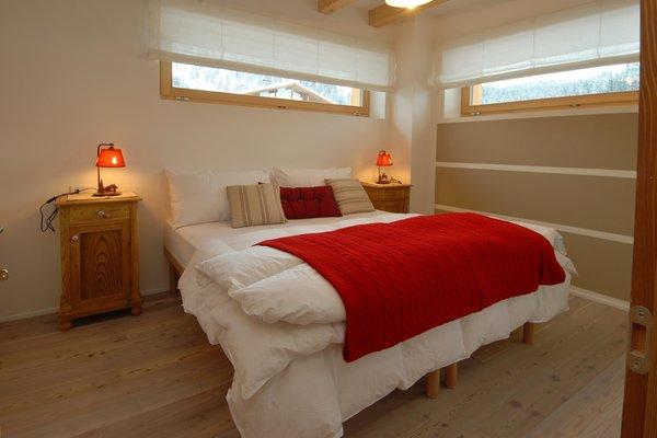 Foto vom Zimmer Residence Baite Aurora