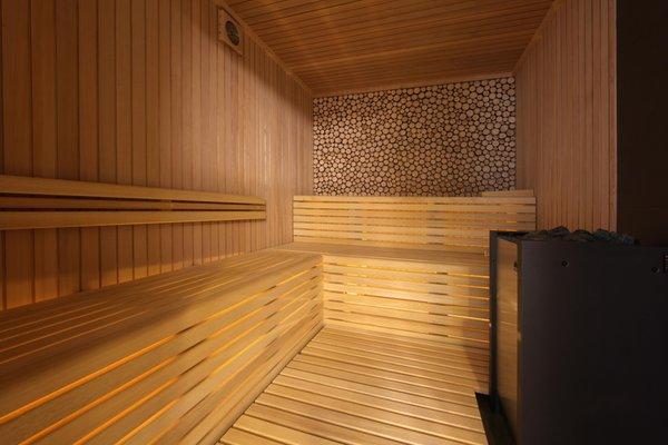 Foto der Sauna Bellamonte