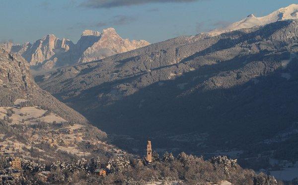 Panorama Cavalese