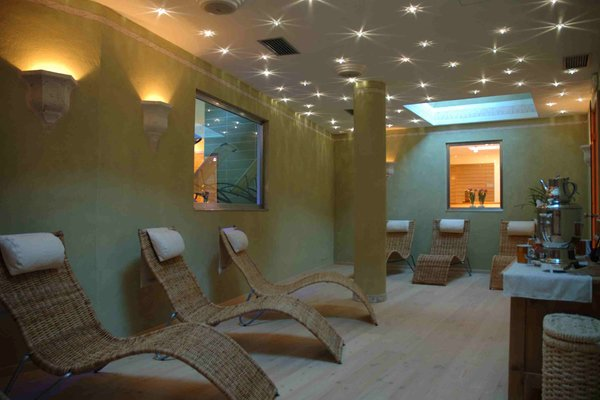 Foto del wellness Centro benessere Afrodite Spa