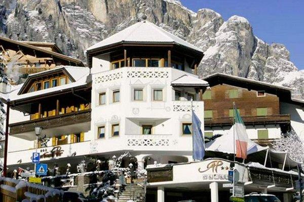 Foto invernale di presentazione Appartements Peter - Residence 3 stelle