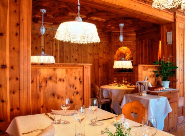 Präsentationsbild Restaurant Costa Salici