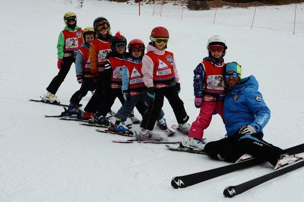 Presentation Photo Ski and snowboard school Alta Val di Fiemme