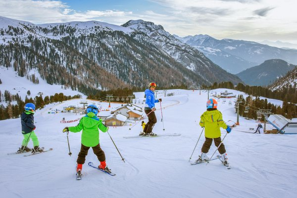 Attività invernali Val di Fiemme