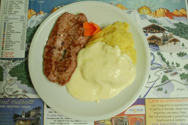 Ricette e proposte gourmet La Morea 3.0