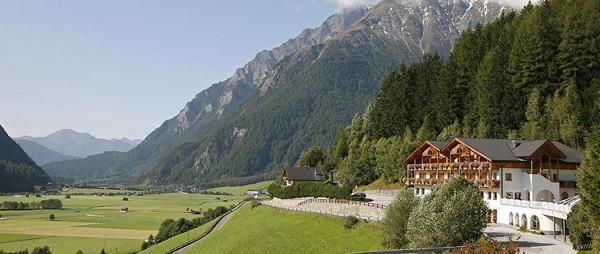 Panorama Val di Vizze (Vipiteno e dintorni)