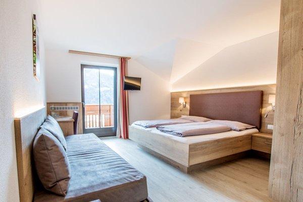 Foto della camera Hotel Sonnenheim