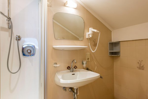 Photo of the bathroom Hotel Klammer