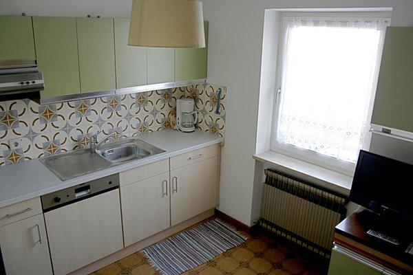Foto della cucina Färbe