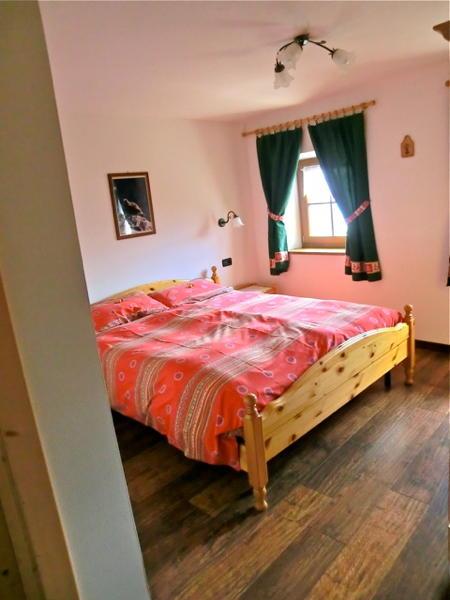 Foto della camera Appartamenti Virtus e Otium - Maso Felderer