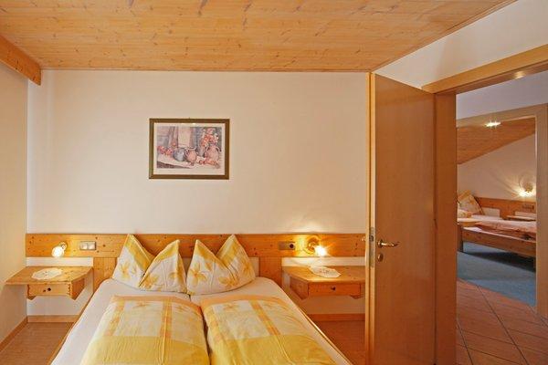 Foto della camera Appartamenti in agriturismo Bergerhof