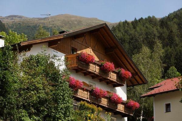 Foto estiva di presentazione Bergerhof - Appartamenti in agriturismo 3 fiori