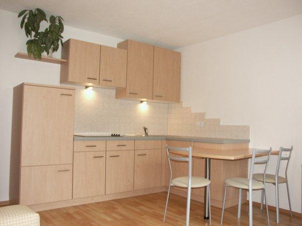 Foto della cucina Hatzlhof