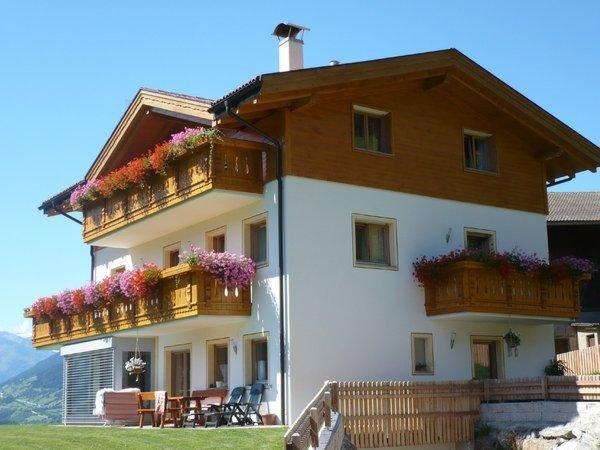 Foto estiva di presentazione Jagerhof - Appartamenti in agriturismo 3 fiori