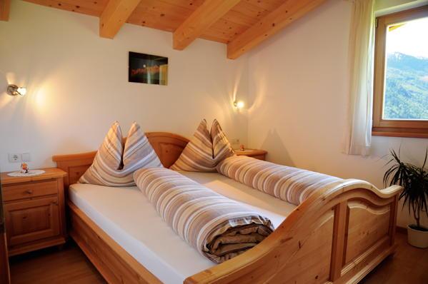 Foto della camera Appartamenti in agriturismo Jagerhof