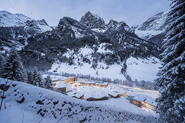 Photo gallery Valle Isarco / Eisacktal winter