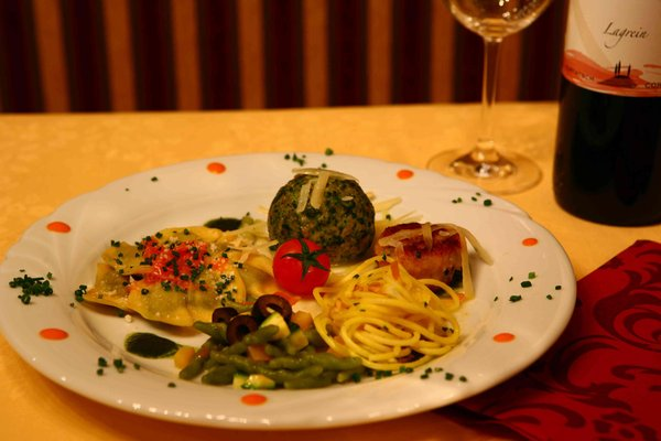 Ricette e proposte gourmet Alpin