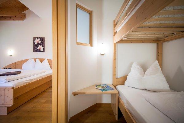 Foto della camera Hotel Alpin