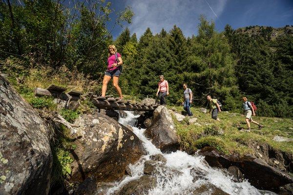 Attività estate Valle Isarco