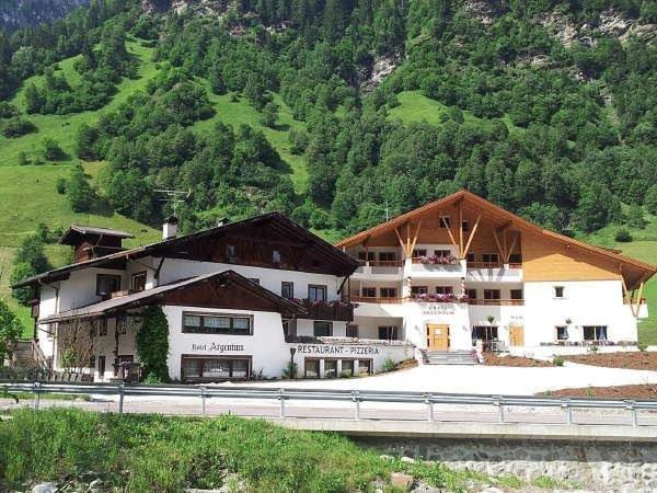 Sommer Präsentationsbild Argentum - Hotel 3 Sterne