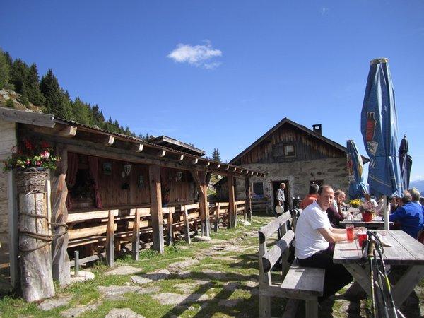 Bildergalerie Eisacktal Sommer