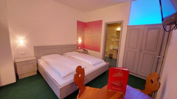 Foto della camera Hotel Schuster