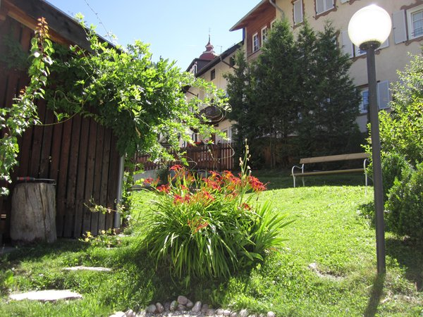 Photo of the garden Colle Isarco / Gossensass