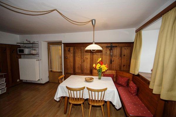 La zona giorno Appartamenti Heidenberger Scuole - Appartamenti 3 soli