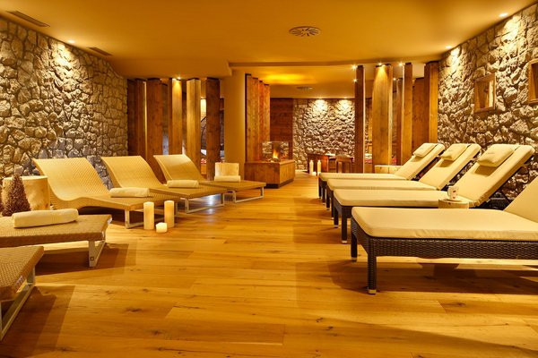 Foto del wellness Hotel Gassenhof