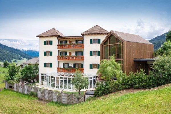 Foto esterno in estate Gassenhof