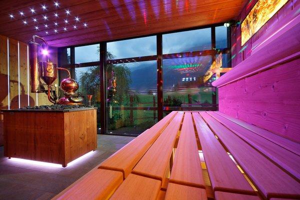 Foto della sauna Ridanna