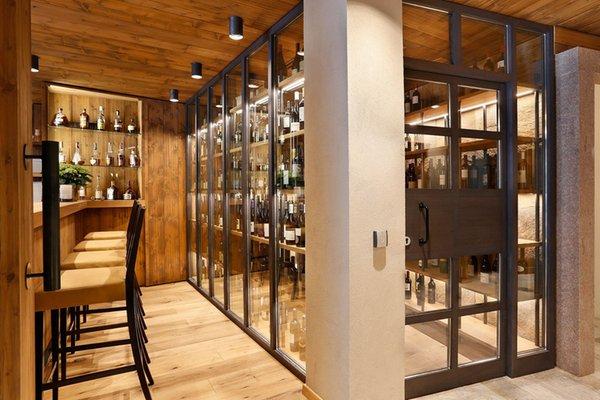 La cantina dei vini Ridanna Gassenhof